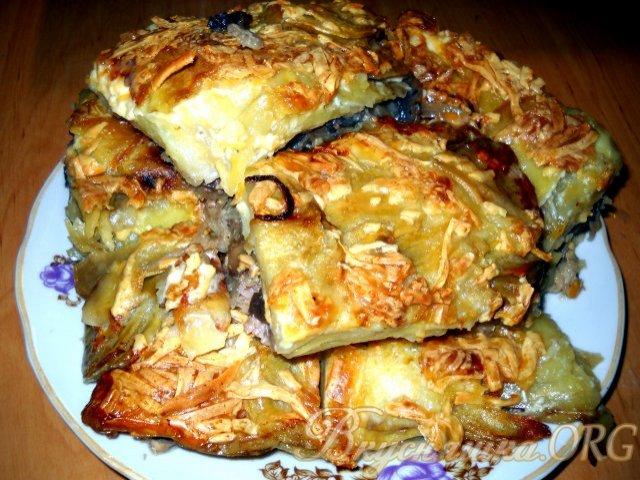 Картошка по французски фото рецепт мультиварке