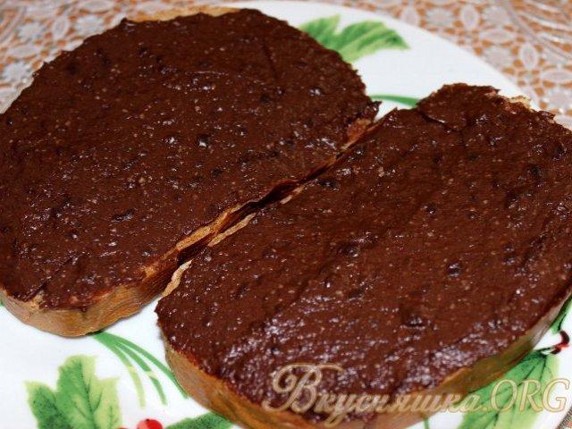 Шоколадная паста: 7 вкусных рецептов