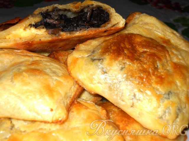 конверты из лаваша с мясом и сыром рецепт приготовления
